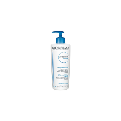 Image atoderm cr/p seches/tres seches 500ml